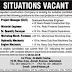 Hakas Constructions (Pvt.) Ltd. Islamabad Jobs