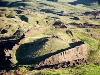 gunung ararat situs kapal nabi nuh