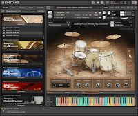 Download Abbey Road Vintage Drummer for free