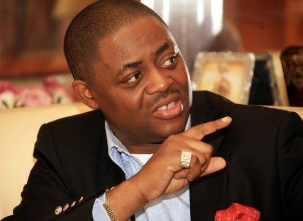 """Omisore Sold His Soul To Devil For APC"" – Fani-Kayode"
