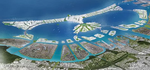 AGEN BOLA - Reklamasi Di Teluk Jakarta Akan Berlanjut