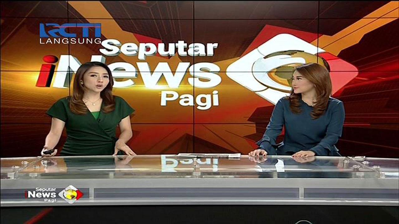 Frekuensi siaran RCTI di satelit ChinaSat 11 Terbaru