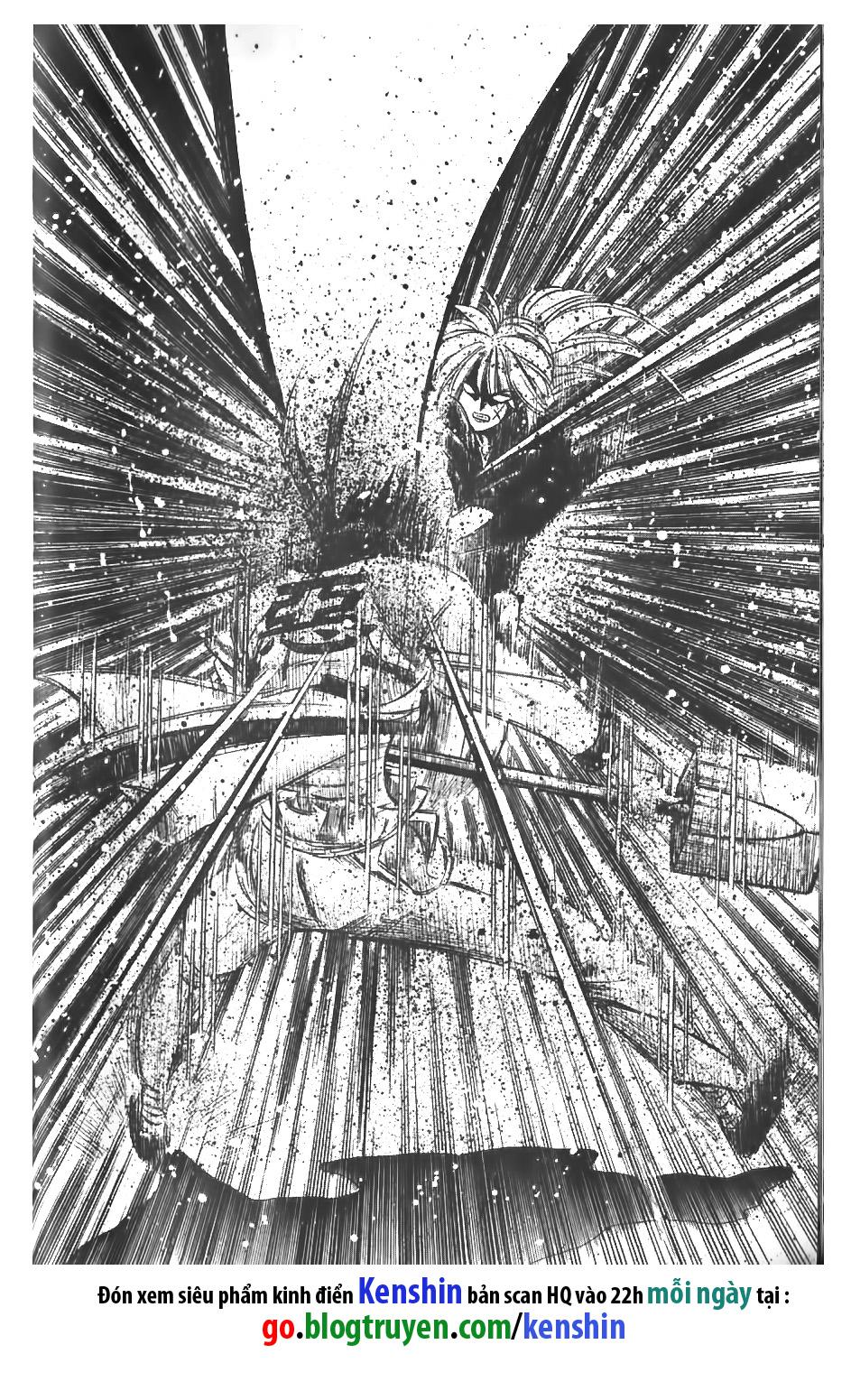 Rurouni Kenshin chap 8 trang 7