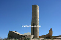 Monument to the Negev Brigade, Negev, Palmach Brigade, Israel, Memorial, History, Photos, Beer Sheva