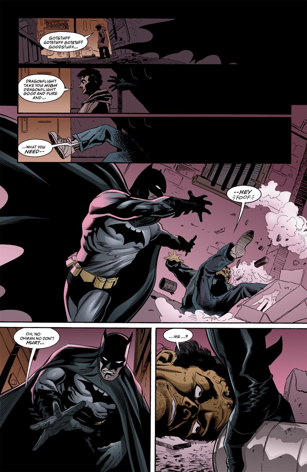 Detective Comics (1937) 768 Page 14