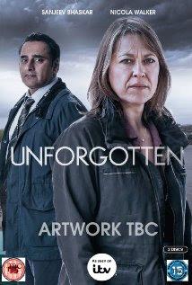 Unforgotten - Todas as Temporadas - HD 720p