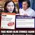 SAP Bong Go Slams Rappler's Pia Ranada for Fake News About Cagayan Officials Visiting Malacañang