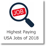 Top 10 Highest Paying USA Jobs of 2018
