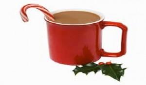 receta chocalatada navideña