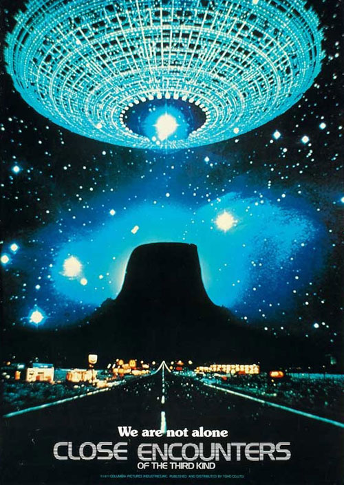 space1970: CLOSE ENCOUNTERS OF THE THIRD KIND (1977 ...