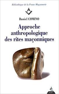 Approche Anthropologique Des Rites Maçonniques PDF