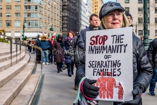 On January 29,2018; a federal judge in New York City ordered the immediate release of a prominent immigration...