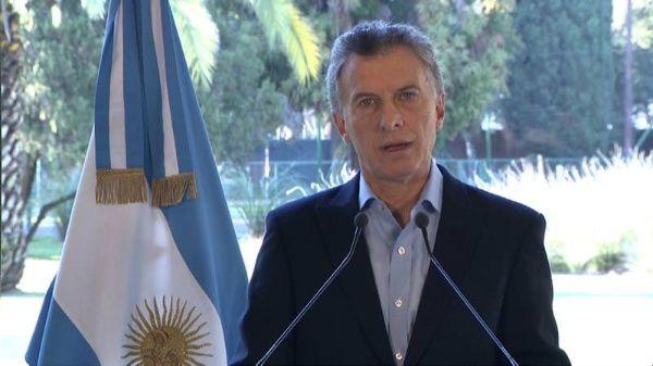 Gobierno argentino acuerda adelanto de fondos con el FMI