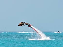 Fly Board Pemula Di Bali