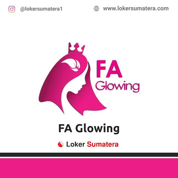 Lowongan Kerja Pekanbaru, FA Glowing Juni 2021