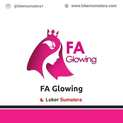 Lowongan Kerja Pekanbaru, FA Glowing Juli 2021