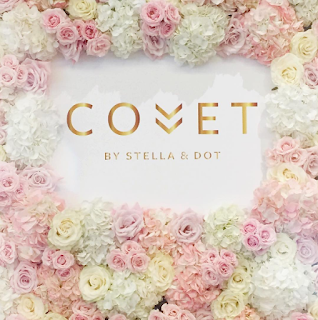 Covet by Stella & Dot - Coming September 8
