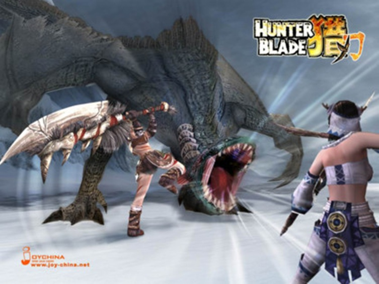 Blade Hunter Online