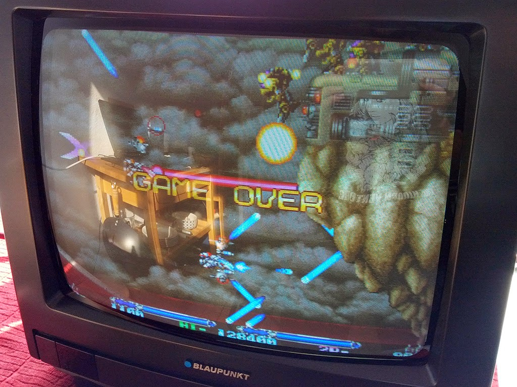SCART Hunter: How to clean a 14 inch CRT, inside and out
