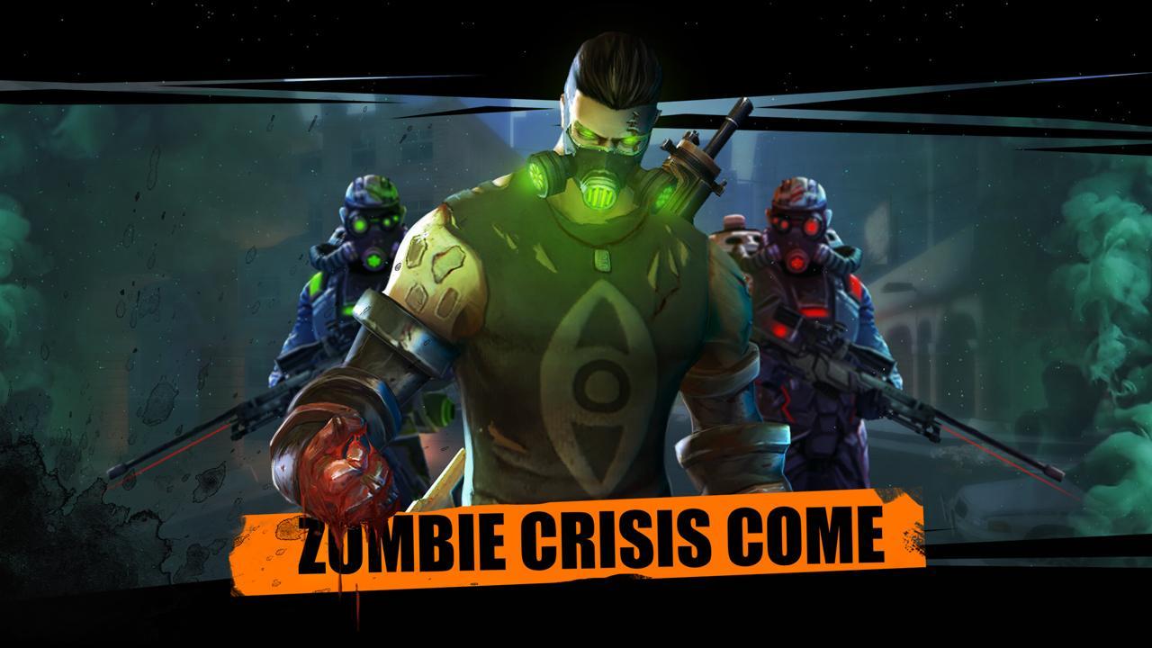 Zombie Crisis MOD APK terbaru