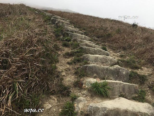 鳳凰徑階梯