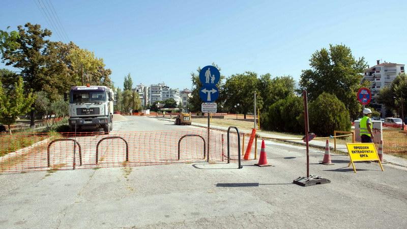 Ο TAP αναλαμβάνει τη χρηματοδότηση του έργου Ανάπλασης της οδού Δορυλαίου στις Σέρρες