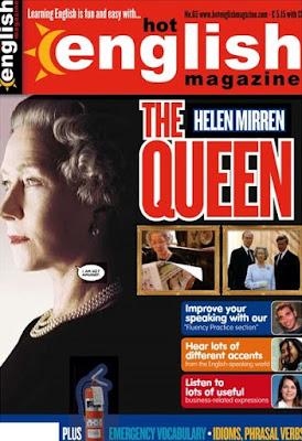 Hot English Magazine - Number 65