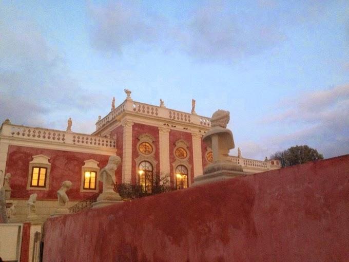 Palacio Pousada de Estoi