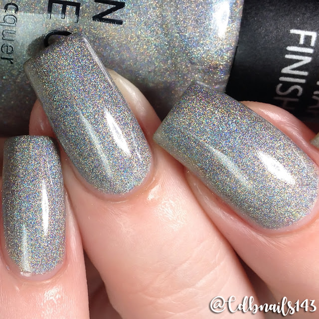 Salon Perfect-Holo-day Weekend