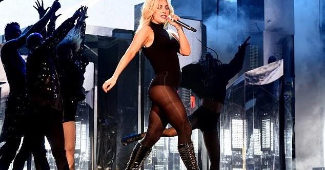 Lady Gaga y Pink en los Grammy