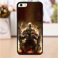 Casing Foto God of War
