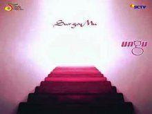 Lagu religi Ungu-Surgamu