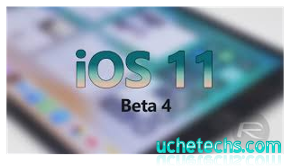Apple just released IOS 11 Beta 4 for developers