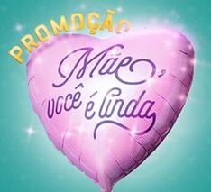 Promoção Danny Cosméticos dia das Mães 2017 Kits Beleza Prêmios