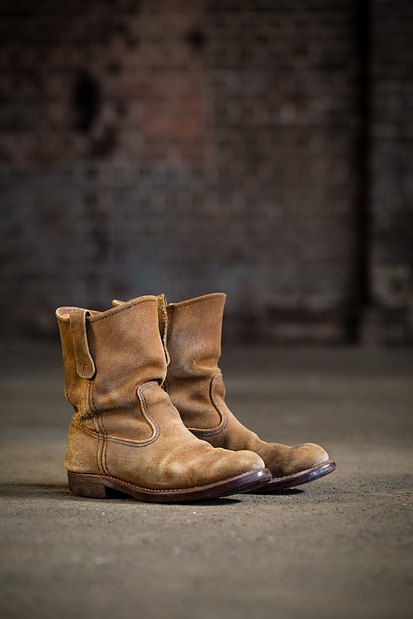 Life Time Gear Red Wing Shoes Triple Release The