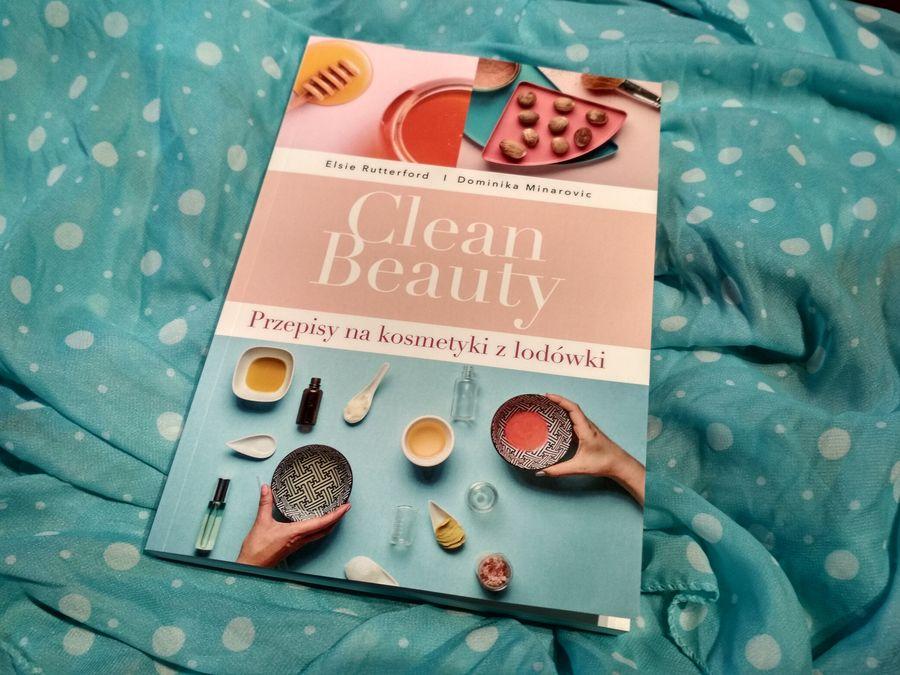 książka kosmetyki DIY