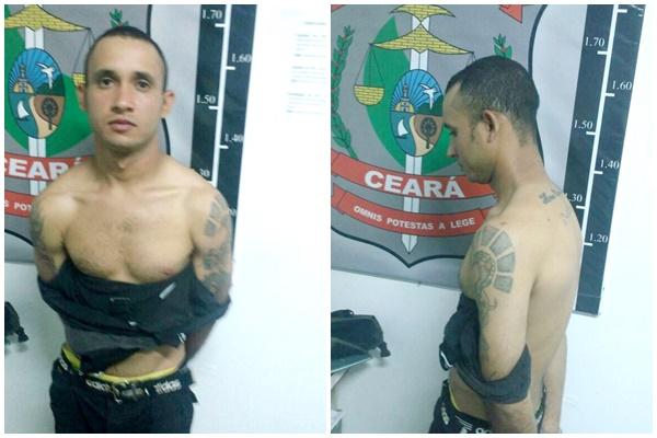 Suspeitos de matar crianças em Viçosa do Ceará são presos