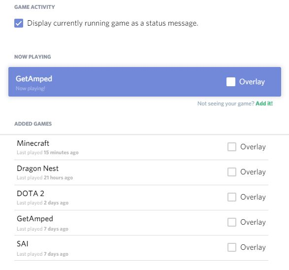 Discord - Free Voice and Text Chat for Gamers | Kouki Morikawa's