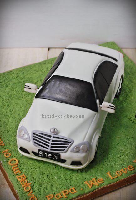 Car Shaped Sweets Uk