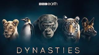 Watch online BBC documentary series