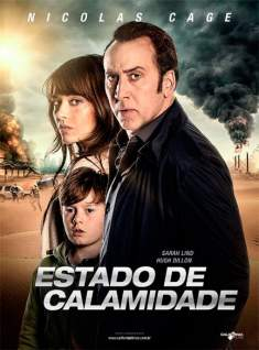 Estado de Calamidade Torrent - BluRay 720p/1080p Dual Áudio