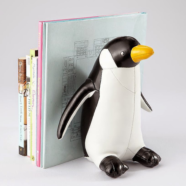 Coolest and Awesome Animal Bookends (15) 8