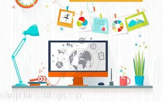 Cara membuat tampilan blog nyaman untuk dilihat