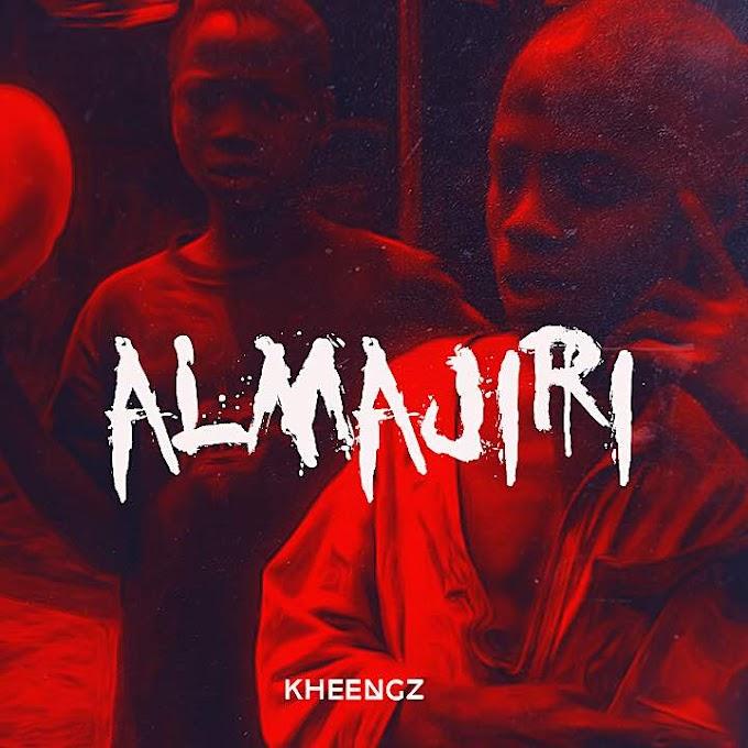 [Music] Kheengz - Almajiri (@Yungkheengz)