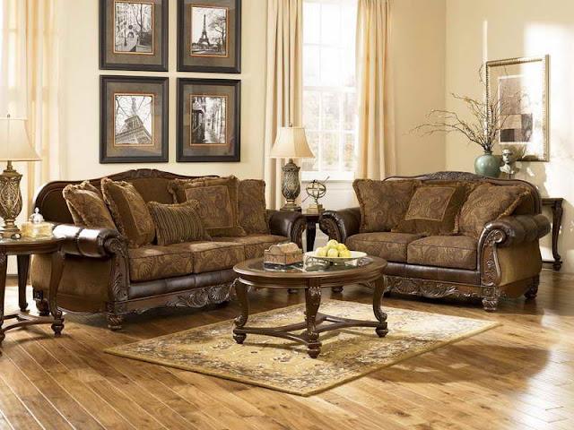 Bobs+Furniture+Futon