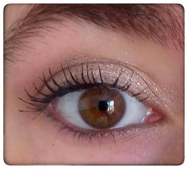 ♥ La Palette Boudoir Eyes de Too Faced ♥