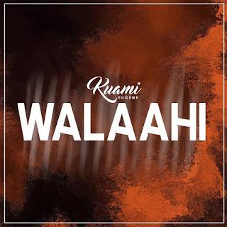 Kuami Eugene – Walaahi