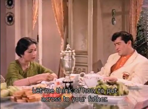 Conversations Over Chai: Janwar (1965)