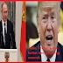 Putin, Trump want better ties, planning summit