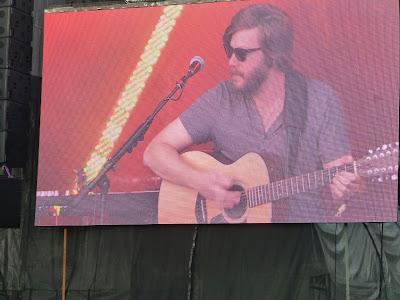 Midlake Festival Beauregard 2014